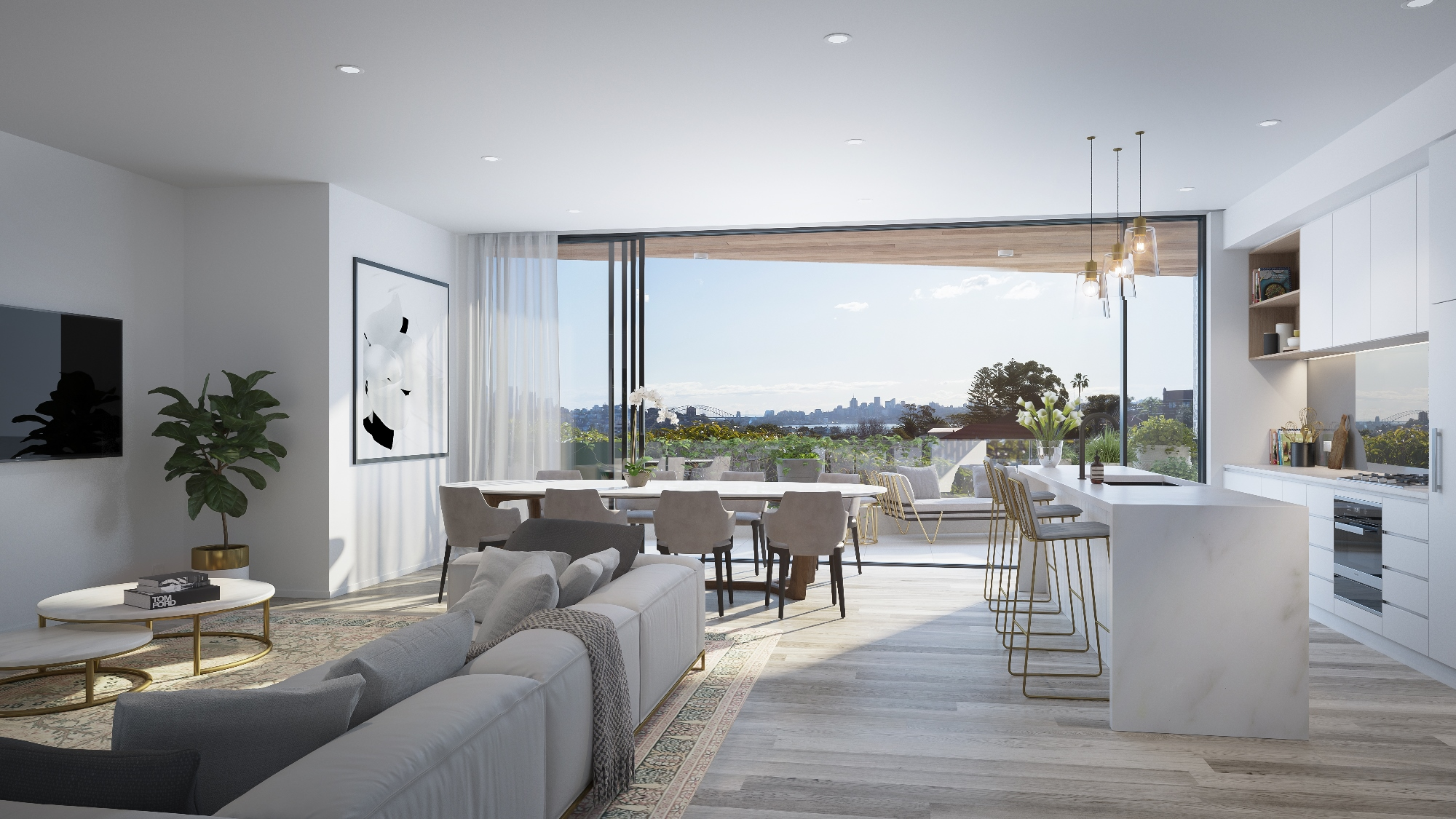 Hampton Rose Bay Apartments For Sale In Sydney New South