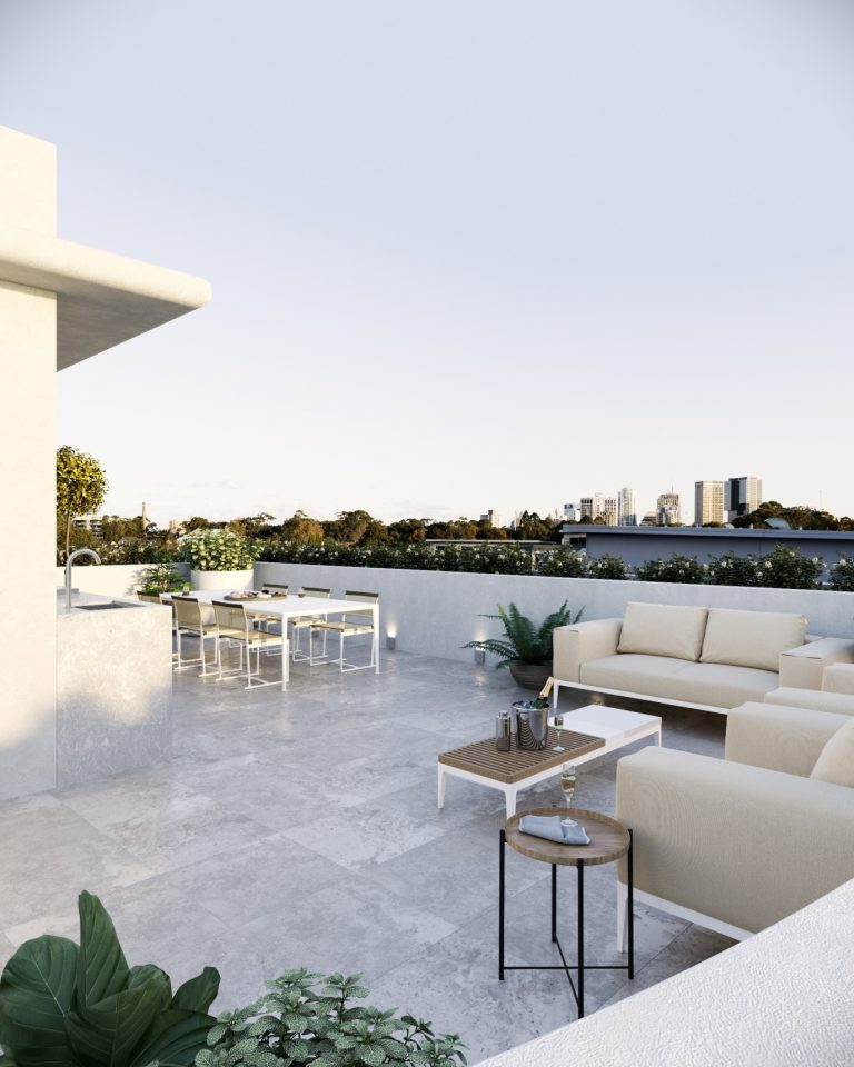 Summer Place Apartments: Mera, Cammeray Apartments For Sale In Sydney, New South